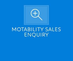 Motability Enquiries