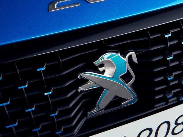 Peugeot awarded 'Most Dependable Volume Brand'