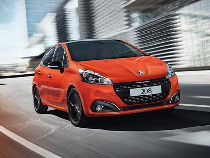 Prices and Specifications | Peugeot UK