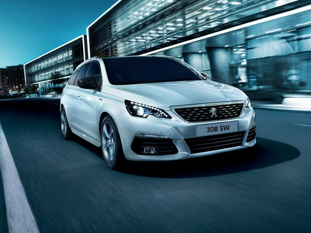 new peugeot 308 sw discover the family estate by peugeot. Black Bedroom Furniture Sets. Home Design Ideas