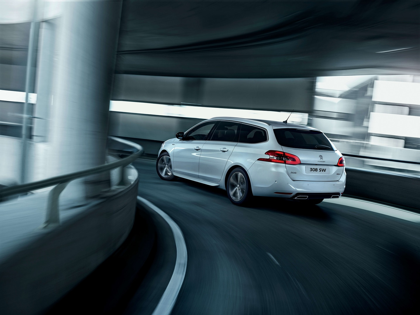 new peugeot 308 sw | discover the family estatepeugeot