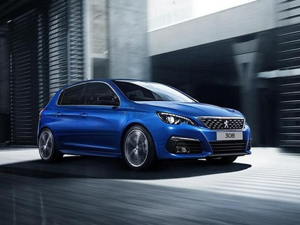 hatchback car range | sports hatchbacks - peugeot uk