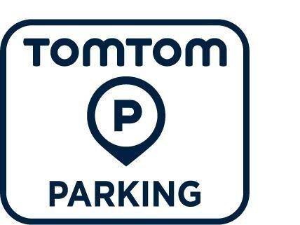 TomTom Parking