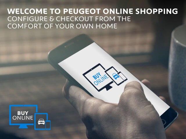 Peugeot-Buy-Online
