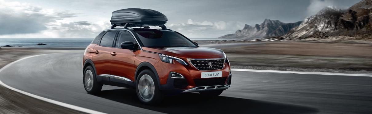 Peugeot Accessories UK