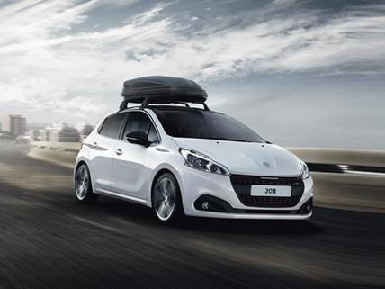 Peugeot 208 Accessories